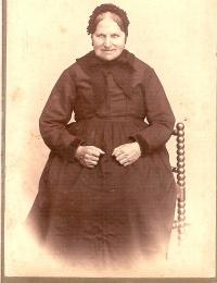 Maren Jørgensdatter