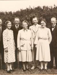 Foto/Peter Jensen køge, Ingeborg Madsen Ejstrupholm, Valdemar Præstø, Hertha Århus, Johannes Helsingør, ukendt Præstø, NVE Jensen.jpg