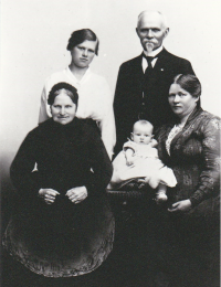 5 generation af Hjortskov