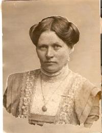 Mathilde Juliane Hjortskov